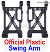 Wltoys 12428 Swing Arm-12428-0004-Official Plastic Left and Right