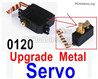 Wltoys 12428 Upgrade Metal Servo-12428-00120