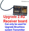 Wltoys 12428 Upgrade 2.4G Receiver board