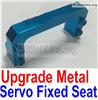 Wltoys 12428 Upgrade Metal Servo Fixed Seat-12428-0032