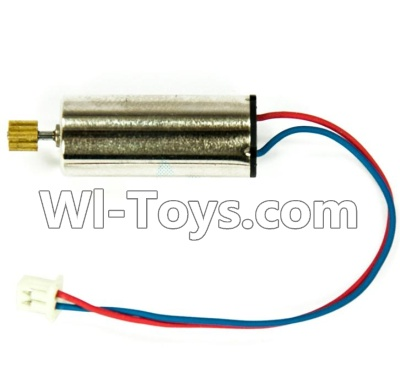 Wltoys F929 Plane Parts-Main motor with shaft and gear,Wltoys F929 Parts