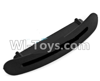 Wltoys F929 Plane Parts-Landing gear holder,Wltoys F929 Parts