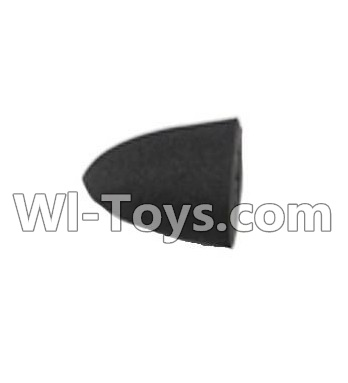 Wltoys F929 Plane Parts-Protector Cover,Wltoys F929 Parts