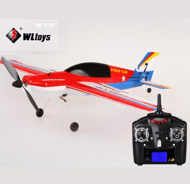 Wltoys F939 Plane Parts-RC Plane Glider,WL toys F939 RC AirPlane