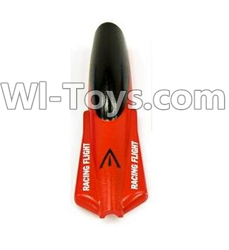Wltoys F939 Plane Parts-Upper Foam Fuselage Body,Wltoys F939 Parts