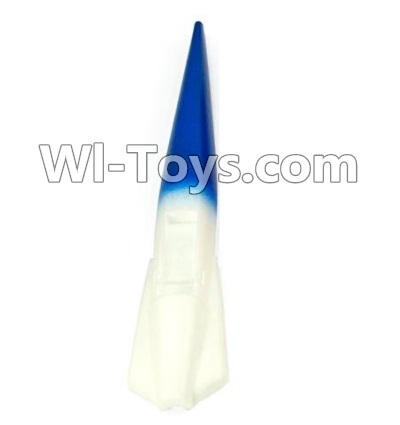 Wltoys F939 Plane Parts-Bottom Foam Fuselage Body,Wltoys F939 Parts
