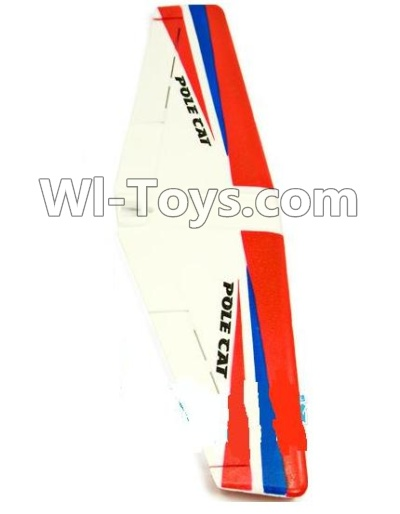 Wltoys F939 Plane Parts-Main Wing,Flank,Wltoys F939 Parts