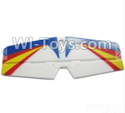 Wltoys F939 Plane Parts-Horizontal tail wing,Horizontal,Balance empennage,Wltoys F939 Parts
