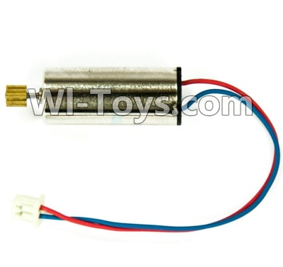Wltoys F939 Plane Parts-Main motor with shaft and gear,Wltoys F939 Parts