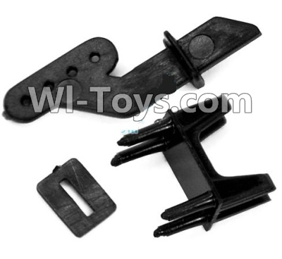 Wltoys F939 Plane Parts-Vertical rudder angle fixtures,Wltoys F939 Parts