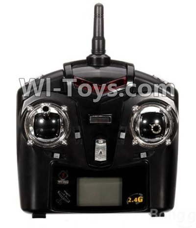 Wltoys F939 Plane Parts-Transmitter Parts,Remote Control,Wltoys F939 Parts