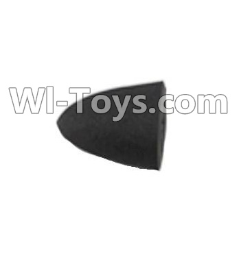 Wltoys F939 Plane Parts-Protector Cover,Wltoys F939 Parts