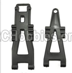 HBX Survivor MT Parts-Front Suspension Arms,Front Swing Arm(2PCS) Parts