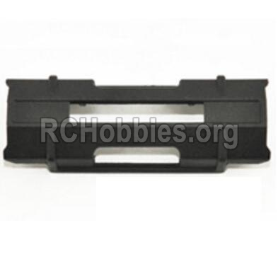 HBX Survivor MT Parts-Battery Cover Parts