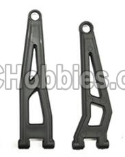 HaiBoXing HBX 12812 Parts-Rear Suspension Arms,Rear Swing Arm(2PCS) Parts