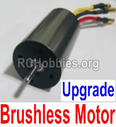 HaiBoXing HBX 12812 Parts-Upgrade Brushless Motor(2848 KV3800) Parts-12215