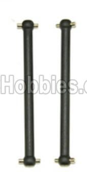 HBX 12813 Parts-Rear drive shaft(2pcs) Parts