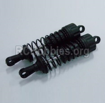 HBX 12813 Survivor MT Parts-Shock Absorber Parts-Official Front Oil Filled Shock Absorber(2pcs) Parts-12609