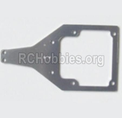 HBX 12881 VORTEX Parts-Aluminum Alloy Servo Cover Parts-12212