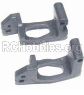 HBX 12881 VORTEX Parts-C-Shape Seat(2pcs) Parts-16028