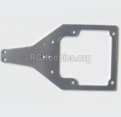HBX 12885 Iron Hammer Parts-Aluminum Alloy Servo Cover Parts-12212