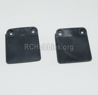 HBX 12885 Iron Hammer Parts-Rear Mudflaps Parts-12066