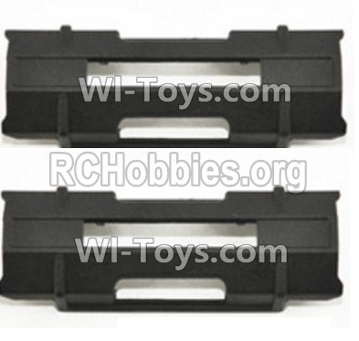 HBX 12891 Parts-Battery Cover Parts