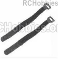 HaiBoXing HBX 12895 Parts-Battery tie, plastic tie.