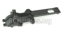 SG 1601 Front Gear Box Top Housing-M16002