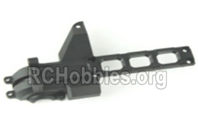 SG 1601 Rear Gear Box Top Housing-M16003