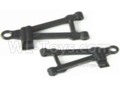 SG 1602 Front Lower Suspension Arms-left+Right-2pcs-M16006