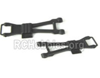 SG 1601 Rear Lower Suspension Arms-M16008-left+Right-2pcs