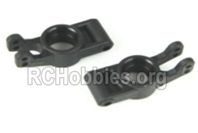 SG 1601 Rear Hubs,Rear shaft seat,2pcs-M16014