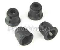HBX 16889 Diff, Outdrive Cups,Differential Cups,Total 4pcs-M16016