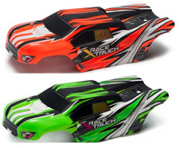 SG 1602 RAVAGE Body Shell Cover Parts-1pcs-3 Color you can choose(For Brush Version)