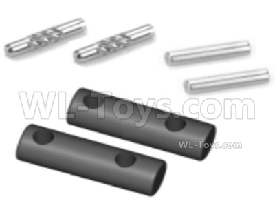 SG 1601 Diff. Posts + Pins,Differential Post +Pins-M16029