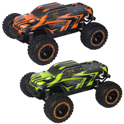 SG1601 SG 1601 Monster RC Truck and Parts