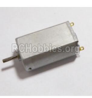 HBX 2118 Parts-Brushed Motor Parts-Brushed Motor(RC 180 Parts-25024