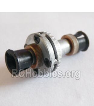 HBX 2128 Wildrider Parts-Differentials Parts-ALL Differentials assembly Parts-25022R