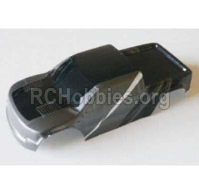 HBX 2138 Fire Runner Parts-Body Shell Parts-Buggy Body Shell,Car shell Parts-38B01