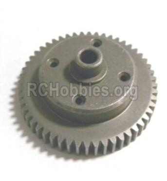 HBX T6 Parts-Diff. Main Gear,Big Differential gear Parts TS018