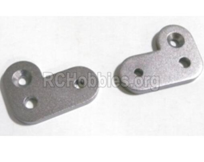 HBX T6 Parts-Steering Hub Braces(Left and Right) Parts TS023