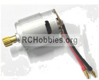 Subotech BG1520 Motor Unit Parts-380 Main motor+ Motor Gear-CJ0050