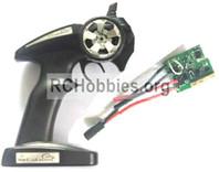 Subotech BG1520 CJ0038 Transmitter+Receiver board