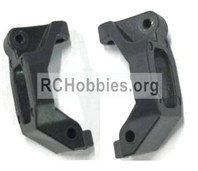 Subotech BG1520 C-Shape Seat(The left and Right)-S15201101+S15201102