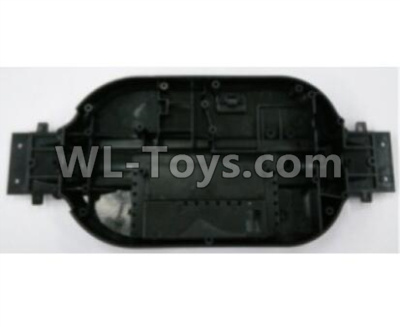 Wltoys 10402 RC Car Parts-Car Bottom frame Parts-10402.0831,Wltoys 10402 Parts