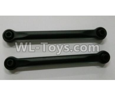 Wltoys 10402 RC Car Parts-Front and Upper pull rod(2pcs)-10402.0834,Wltoys 10402 Parts