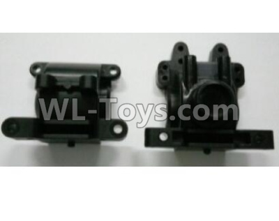 Wltoys 10402 RC Car Parts-Gearbox cover-10402.0840,Wltoys 10402 Parts