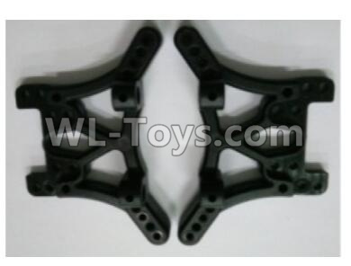 Wltoys 10402 RC Car Parts-Shock absorber board Parts(2pcs)-10402.0842,Wltoys 10402 Parts