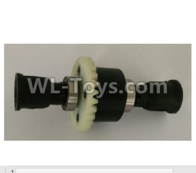 Wltoys 10402 RC Car Parts-Differential component Parts(1pcs)-10402.0890,Wltoys 10402 Parts
